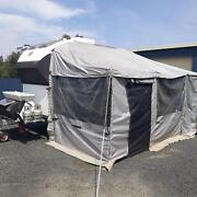 Kimberly Karavan Perth Perth City Area Preview