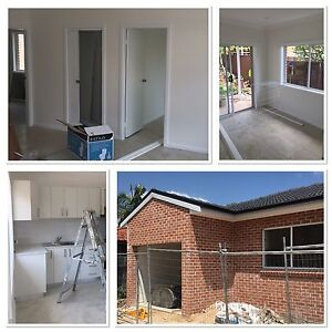 2 BEDROOM GRANNY FLAT Haberfield Ashfield Area Preview