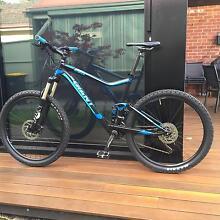 Giant - Dual Suspension Mountain Bike // 2015 model Pascoe Vale Moreland Area Preview