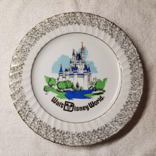"Rare ""BLUE"" 1960 Disney World Cinderella"