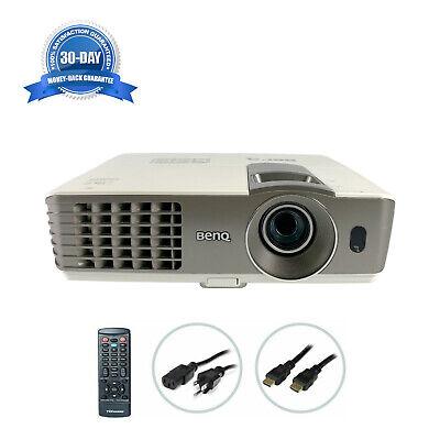 Used - BenQ MX720 DLP Projector 3500 Lumens HD 1080p HDMI bu