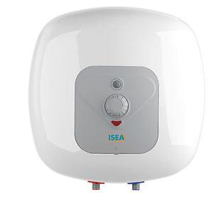 Scaldabagno elettrico 10 litri sopra sotto lavello isea - Scaldabagno elettrico 10 litri ...