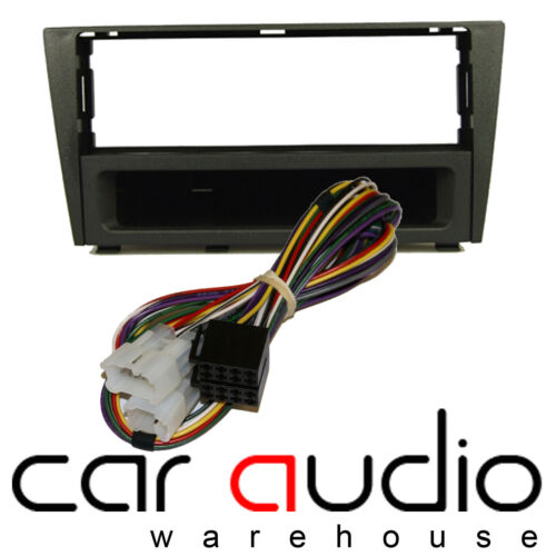Autoleads FP-25-00 Lexus IS200 98-03 Single D/ Din Car Stereo Fascia Fitting Kit