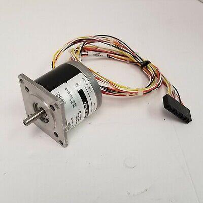 Kollmorgen Nema Size 23 H21nsfa-lds-ns-02 1.8 Step Motor Bipolar 1500 Rpm 35v