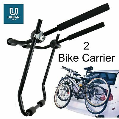 Cycle Carrier Rear To Fit Ford Focus , 2 Cycle, Rear Bike...