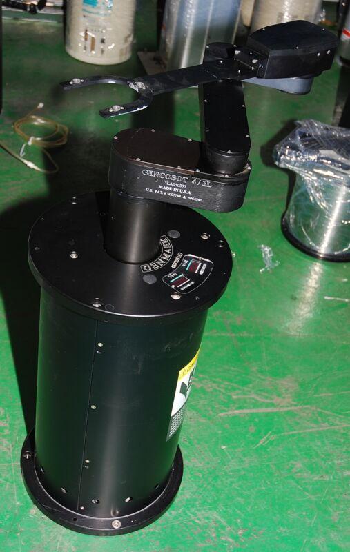 Genmark Gencobot 4s0703167 Wafer Handling Robot