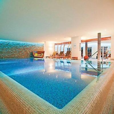 Schwarzwald Wellness Wochenende für 2 Personen 4 Sterne Hotel Gutschein 3 Tage