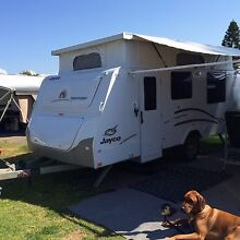 Jayco Discovery - ready to go for summer?.. Shellharbour Shellharbour Area Preview