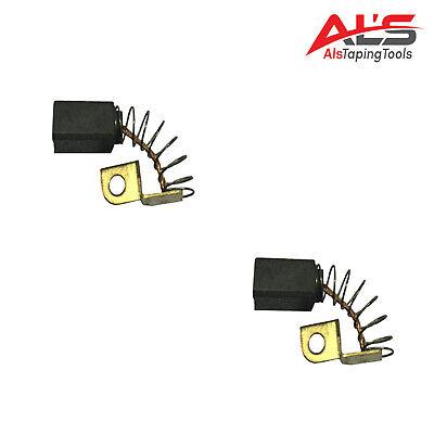 Porter-cable 7800 Drywall Sander Brushes - 2 Pack - N119739 879058