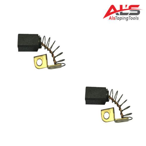 Porter-Cable 7800 Drywall Sander Brushes - 2 Pack - N119739 / 879058
