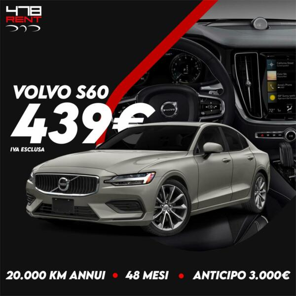 VOLVO S60 S60 B3 Geartronic Momentum Business Pro