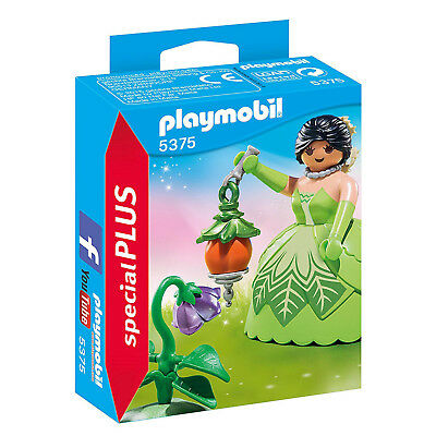Playmobil Garden Princess Building Set 5375 NEW Toys Building Educational