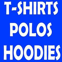 Sports Tshirts, Singlet, Polos & Hoodies Sydney City Inner Sydney Preview