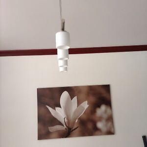 Plafonnier Ikea à hauteur ajustable