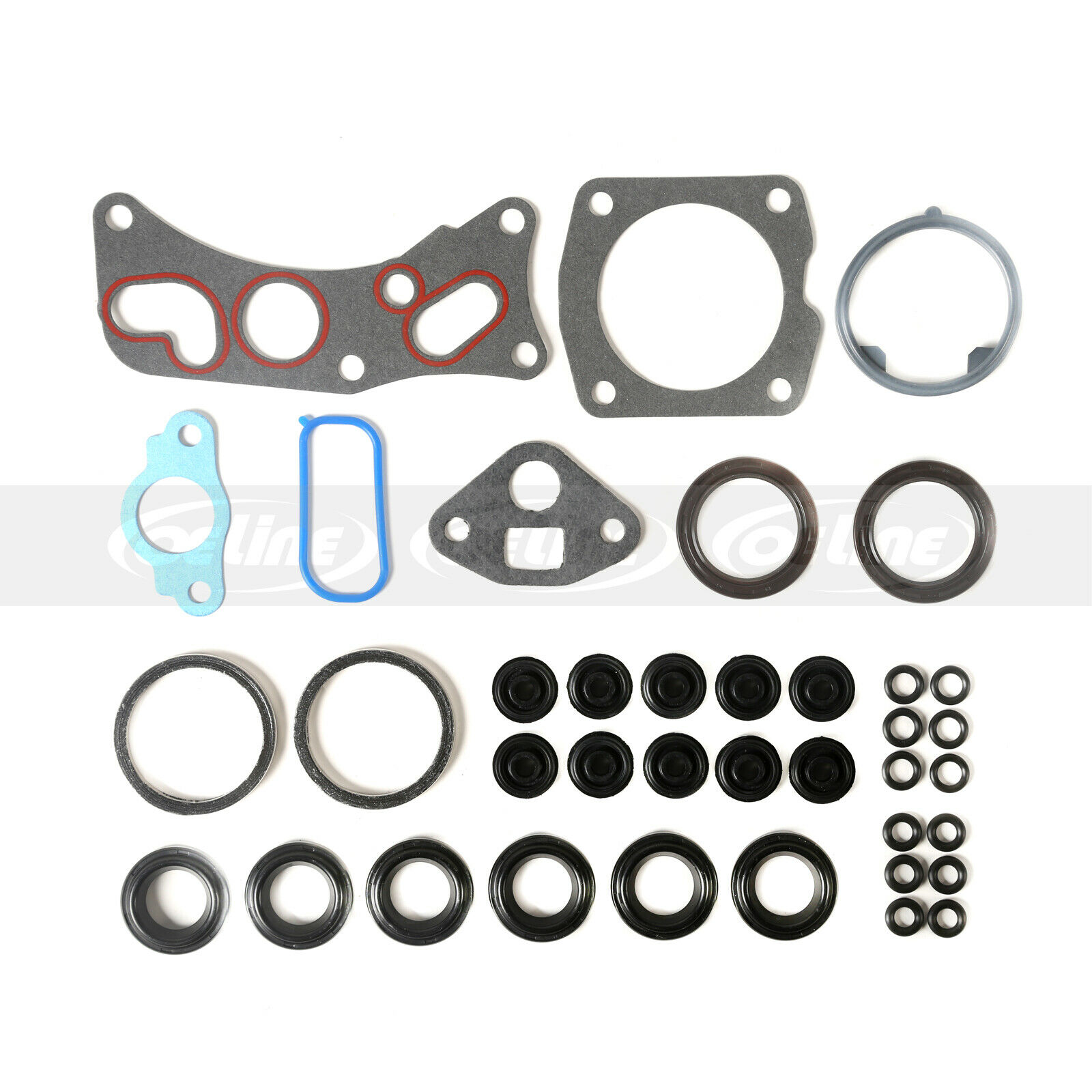 Head Gasket Set For 05-08 Acura RL TL 3.5L SOHC V6 J35A8