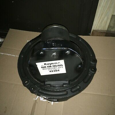 Raymond Raybuilt Drive Unit 85r-138-735-015 No Core