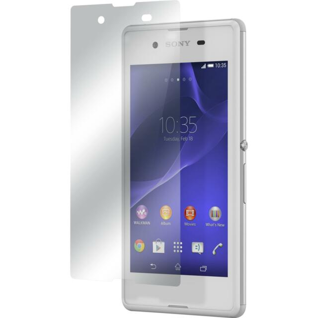 6 x Sony Xperia E3 Protection Film clear