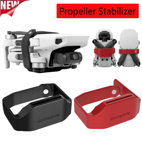 2PC Blade Bracket Propeller Fixator Protection Holder For DJI Mavic 2 Pro// Zoom