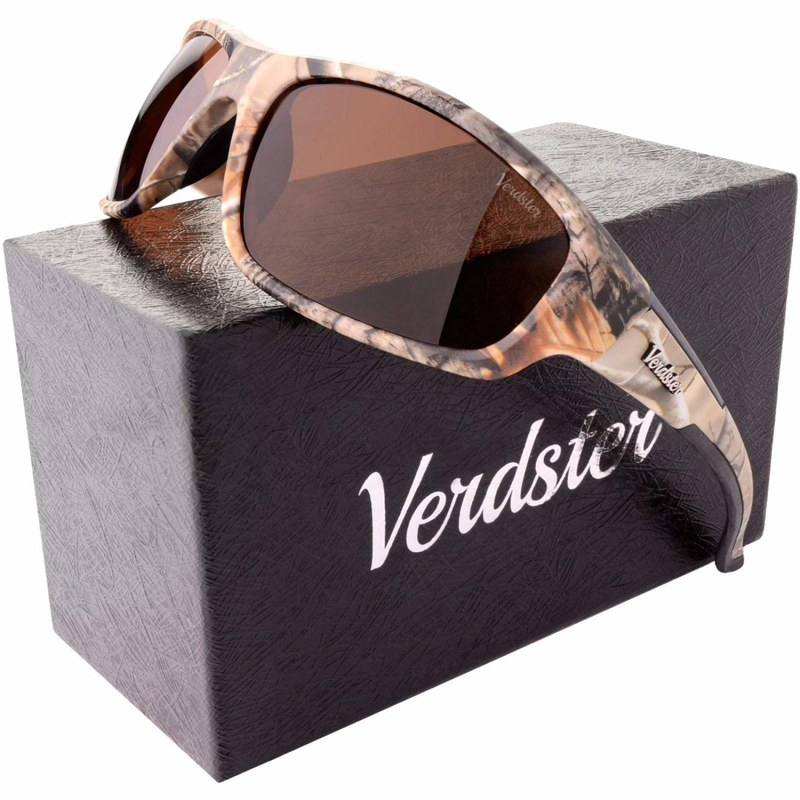 1a5622ec72 Verdster TourDePro POLARISED Sunglasses For Men and Women - Great for.