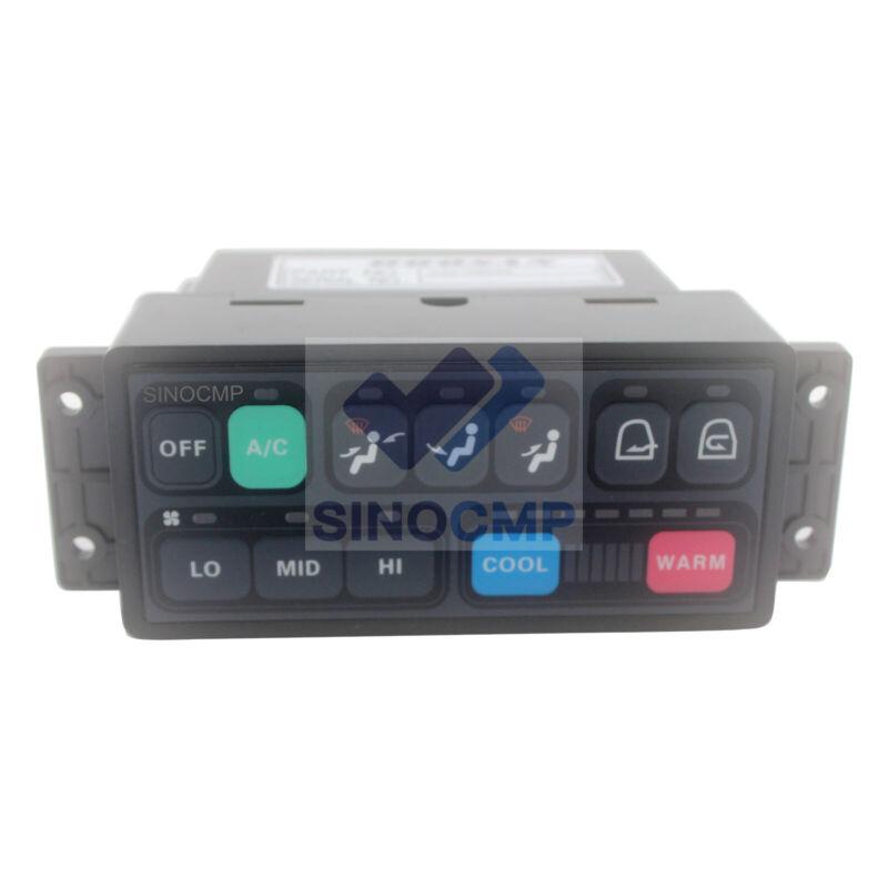 Air Conditioner Controller 543-00049 for Solar 340LC-7 DH220-5 Excavator Parts