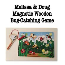 Magnetic Fishing Puzzle-Insects Berkeley Vale Wyong Area Preview