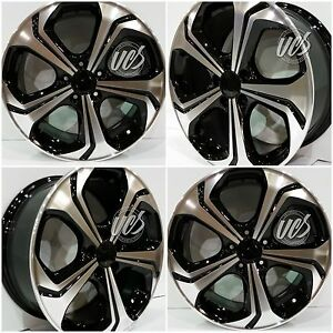 18 honda civic si wheels rims 2006 2016 set of 4 wheels. Black Bedroom Furniture Sets. Home Design Ideas