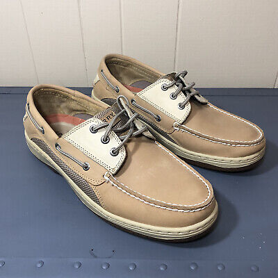 Sperry Top Sider Mens Shoes Size 11