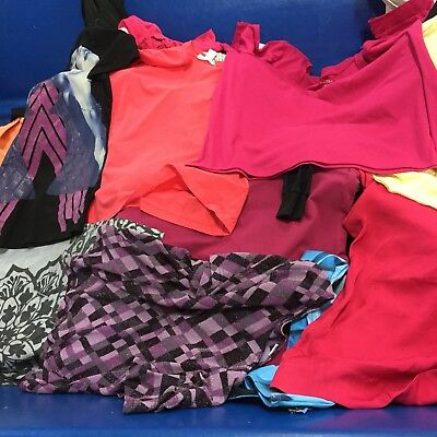 Wholesale Womens Athletic & Other Clothing The North face Adidas  Lole  S-M-L