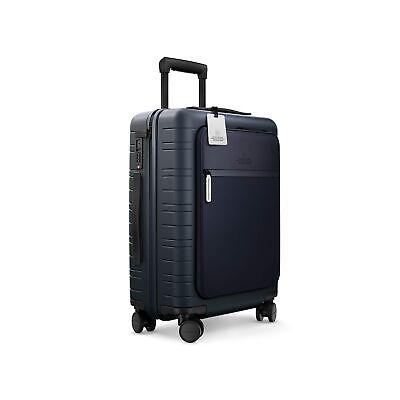 Soho House x Horizn Studios Model Luggage, Navy
