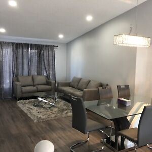 4 Bed 3 Bath - Double attached garage