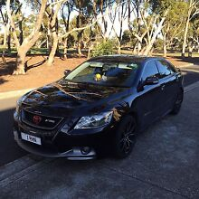 TRD aurion SL 2008 Deer Park Brimbank Area Preview