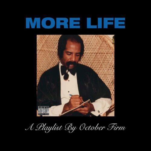 Drake - More Life CD Mixtape