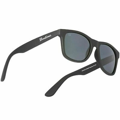 Bodine Polarized Sunglasses Mens & Womens Retro Running Fishing Driving (Polarised Sunglasses For Women)