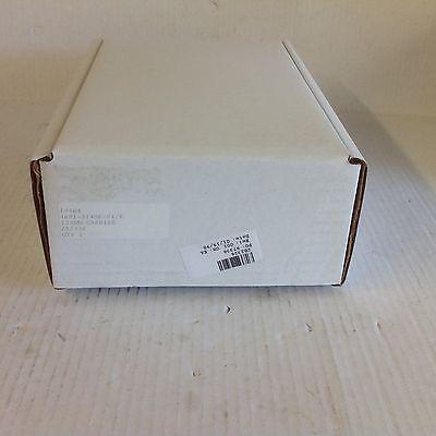 Quartz Furnace Boat 25 Slot 125mm Silicon Wafers New In Original Box