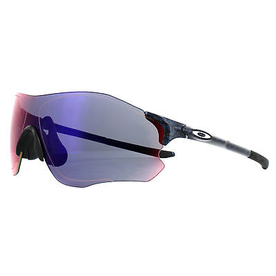 Oakley Evzero Path Oo9308-02 Sunglasses - Planet X/positive Red (Planet Sunglasses)
