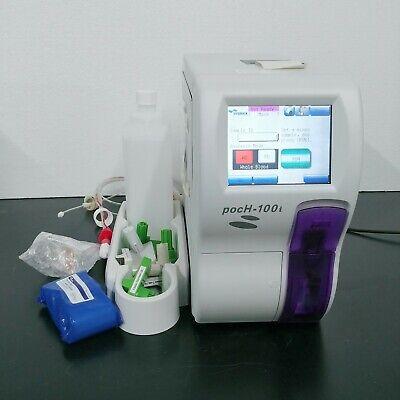 Sysmex Automated Hematology Analyzer Poch-100i