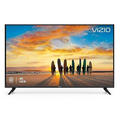 """VIZIO 58"""" Class 4k UHD LED SmartCast Smart TV HDR V-Series V585-G1"""