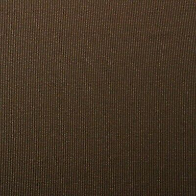 Ткань OUTDURA LOGIC CHESTNUT BROWN WOVEN