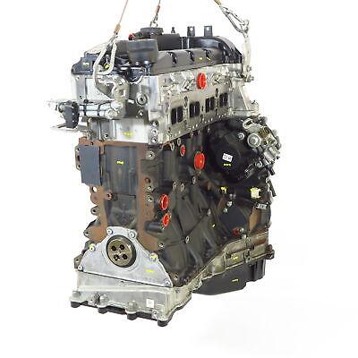 Motor Mercedes SLK 172 250 CDI 204 Ps 651980 OM 651.980
