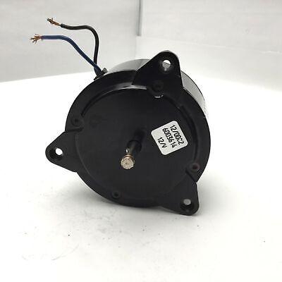 1200c 6003614 12v 12 Volt Permanent Magnet Dc Motor 8mm Shaft Diameter