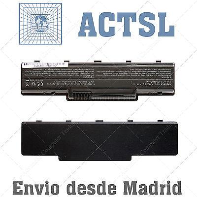 NUEVA ACTSL Batería Acer Aspire 5738Z 5738zg 4315 4330 4336 4520 2930...