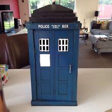 Doctor Who Tardis Hampton Bayside Area Preview