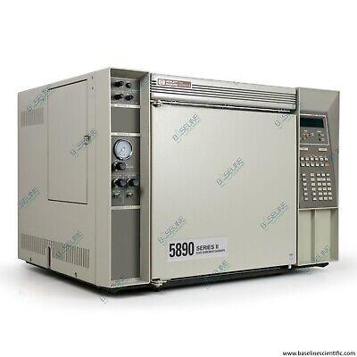 Refurbished Hp 5890 Series Ii With Single Ssl Single Fid One Year Warranty