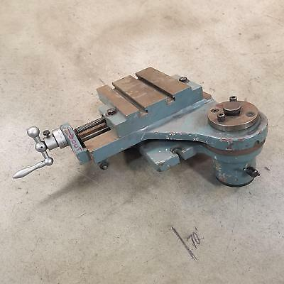 Doall 2 Radius Grinding Attachment. - Used