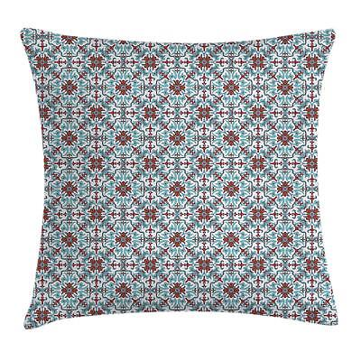 ornate vintage throw pillow cases cushion covers