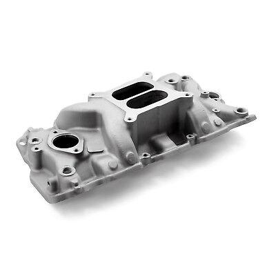 "23 Degree Dart 62210002 SBC Intake Manifold Spacer Kits w//End Rail 9.325"" Port"
