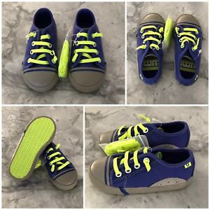 UMI Jett Sneakers size 8.5 (toddler sizing) $15 BRAND NEW