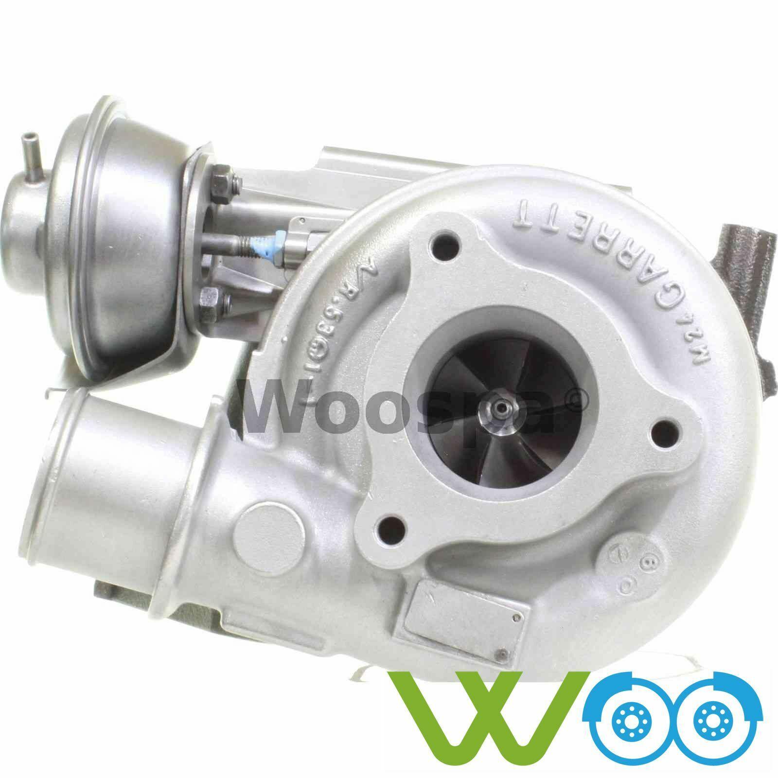Turbolader Nissan Patrol GR Terrano II 3,0 DTi Di 4WD Y61 R20 ZD30DDTi Diesel