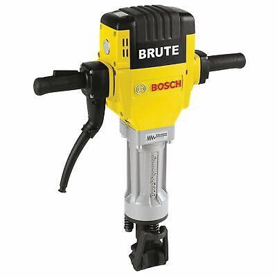 Bosch Bh2760vc 120-volt 1-18-inch Brute Breaker Hammer Basic Kit - Bare Tool