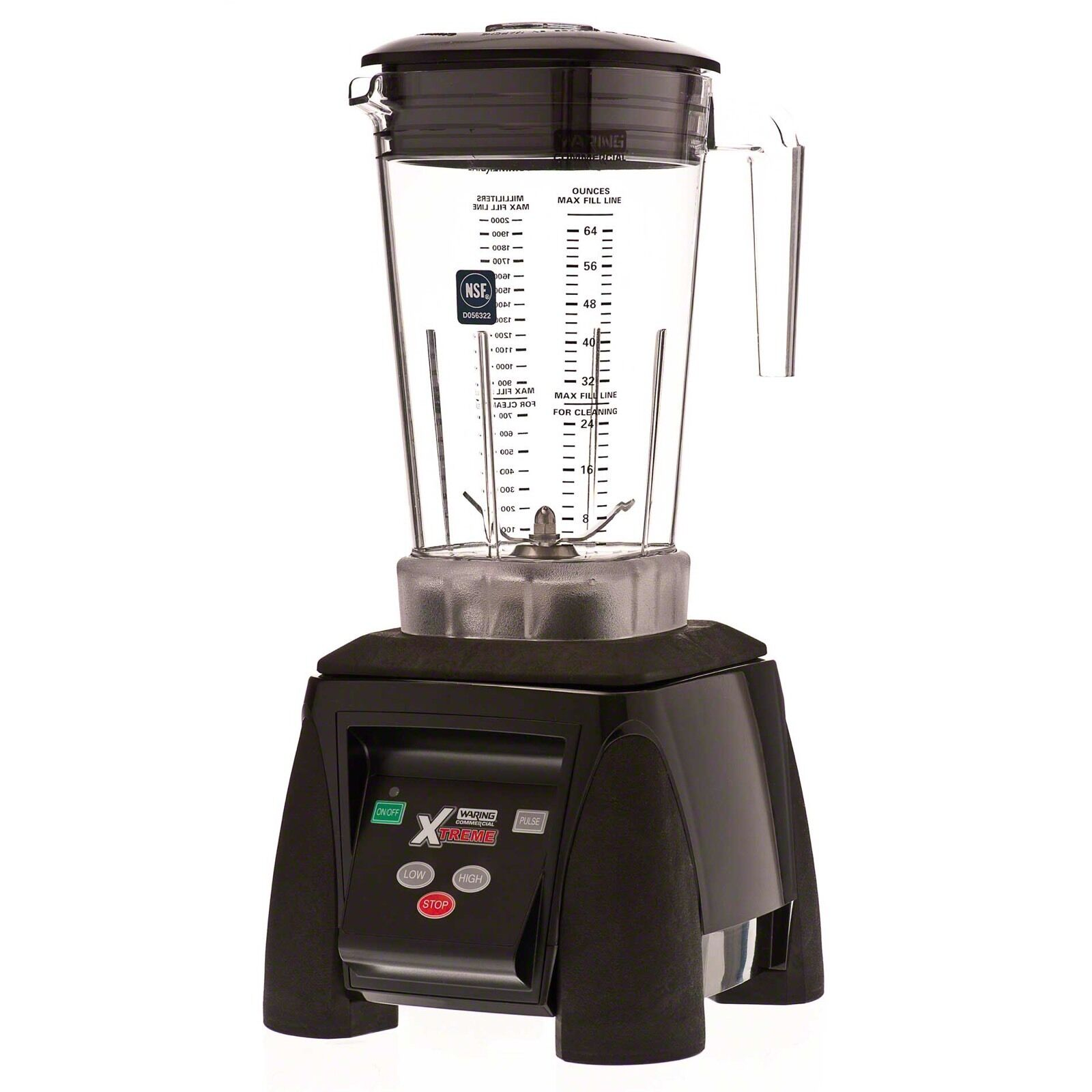 waring mx1050xtx xtreme commercial bar blender free shipping to puerto rico